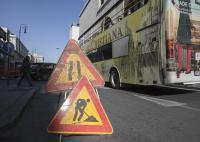 Buche, chiusure e riduzione del limite di velocità su alcune strade del Municipio 9
